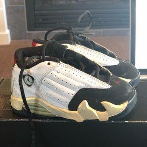 Air Jordan 14 size 7c